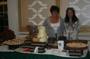 Classic Cakes at Taste of South Jersey 2011