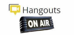 Google: Hangouts on Air