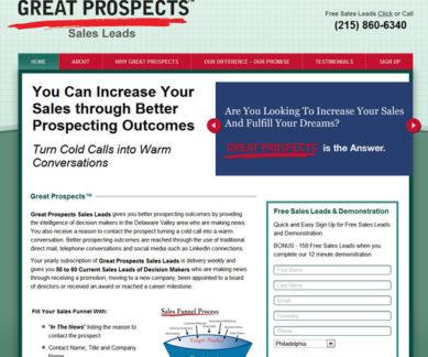 greatprospects
