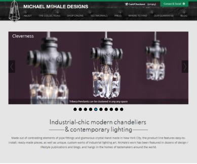Michael Mchale Design