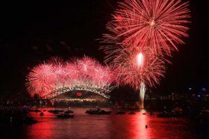 sydney 2013 fireworks