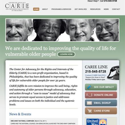 CARIE.org